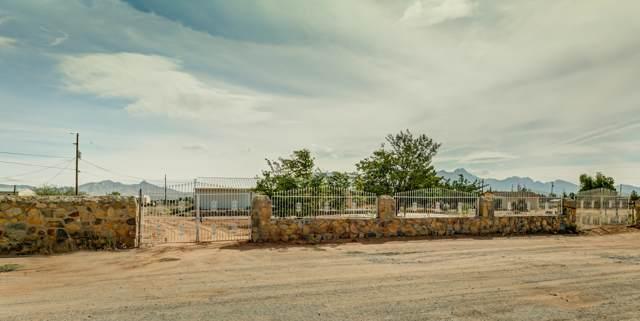 6560 Scott Lane, Las Cruces, NM 88012 (MLS #1902937) :: Steinborn & Associates Real Estate