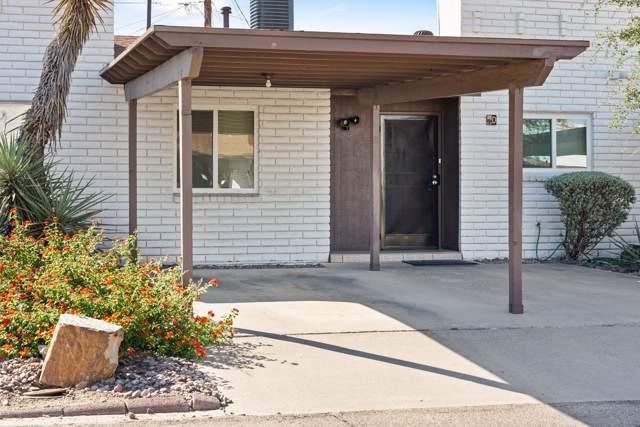 1605 S Telshor Boulevard D, Las Cruces, NM 88011 (MLS #1902944) :: Steinborn & Associates Real Estate