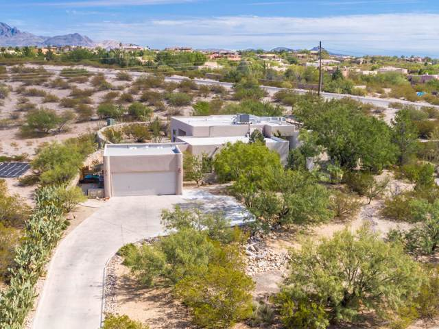 5135 Calle Bellisima, Las Cruces, NM 88011 (MLS #1902953) :: Steinborn & Associates Real Estate