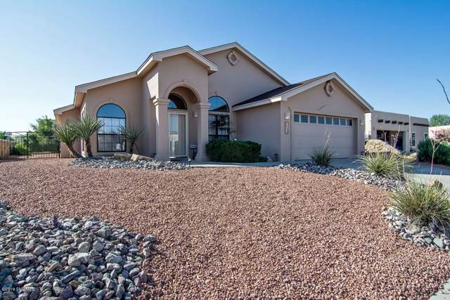 4628 Nogal Canyon Road, Las Cruces, NM 88011 (MLS #1902958) :: Steinborn & Associates Real Estate