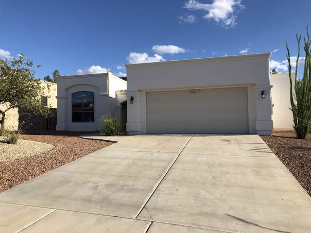 2244 Calais Avenue, Las Cruces, NM 88011 (MLS #1902962) :: Steinborn & Associates Real Estate