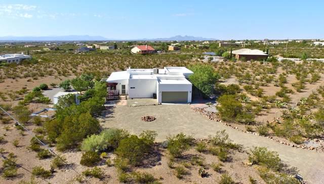 5008 Alamo Mine Trail, Las Cruces, NM 88011 (MLS #1902964) :: Steinborn & Associates Real Estate