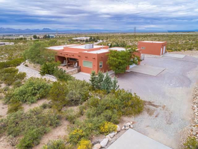 15475 Space Murals Lane, Las Cruces, NM 88011 (MLS #1902971) :: Steinborn & Associates Real Estate