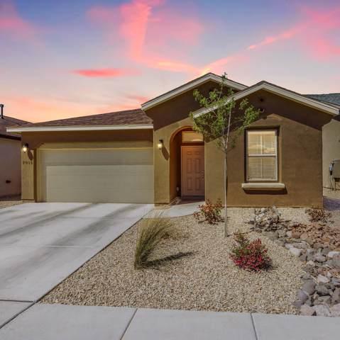 7015 Metro Park Street, Las Cruces, NM 88012 (MLS #1902972) :: Steinborn & Associates Real Estate