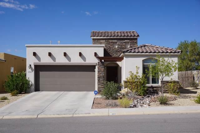 1957 Piqueito Court, Las Cruces, NM 88011 (MLS #1902985) :: Steinborn & Associates Real Estate