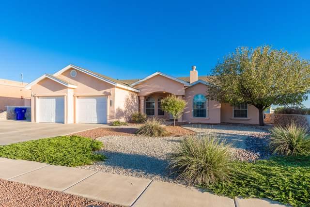 3952 Schooner Loop, Las Cruces, NM 88012 (MLS #1902991) :: Steinborn & Associates Real Estate