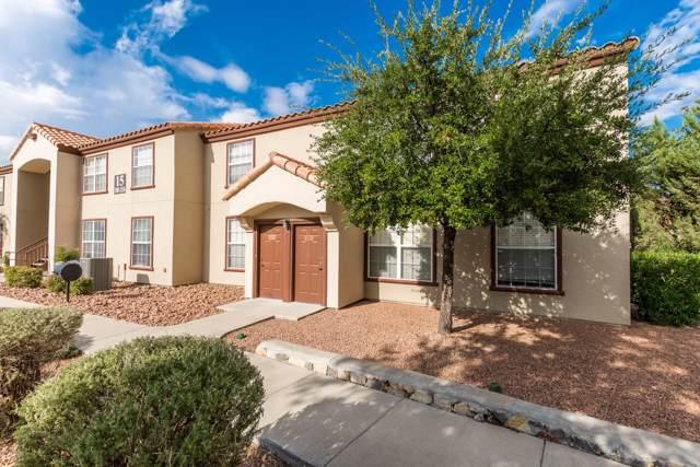 3901 Sonoma Springs Avenue #1508, Las Cruces, NM 88011 (MLS #1903003) :: Steinborn & Associates Real Estate