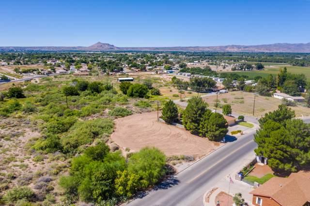 2803 Spitz Street, Las Cruces, NM 88005 (MLS #1903004) :: Arising Group Real Estate Associates