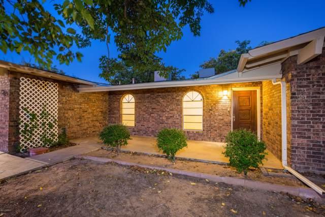 2708 Winston Avenue, Las Cruces, NM 88005 (MLS #1903005) :: Arising Group Real Estate Associates