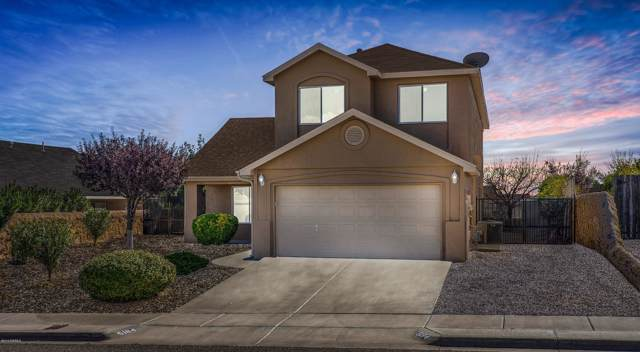 5184 Imperial Drive, Las Cruces, NM 88012 (MLS #1903009) :: Steinborn & Associates Real Estate