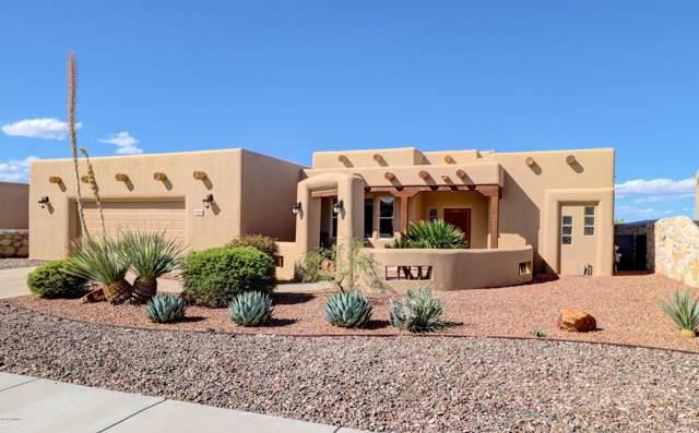3205 Eclipse Lane, Las Cruces, NM 88011 (MLS #1903011) :: Arising Group Real Estate Associates