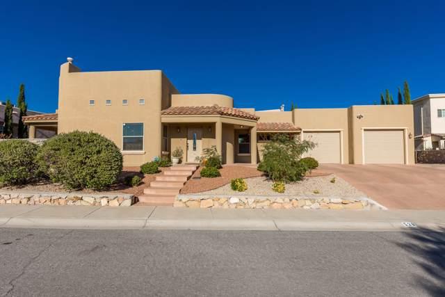 538 Corona Del Campo Loop, Las Cruces, NM 88011 (MLS #1903023) :: Steinborn & Associates Real Estate