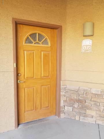 3650 Morning Star Drive #3305, Las Cruces, NM 88011 (MLS #1903027) :: Steinborn & Associates Real Estate