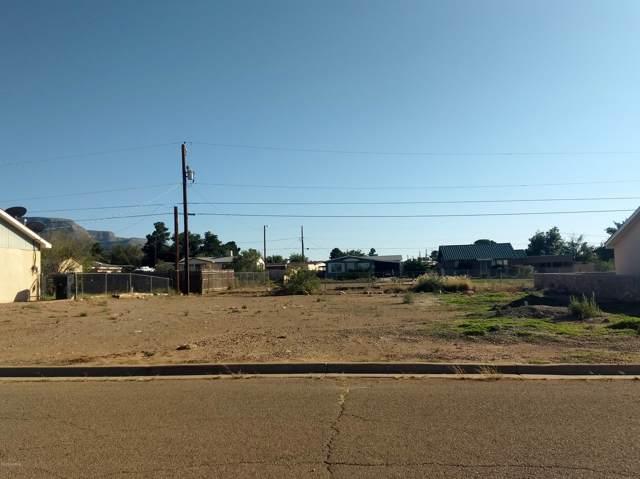 810 Larkspur Avenue, Alamogordo, NM 88310 (MLS #1903035) :: Agave Real Estate Group