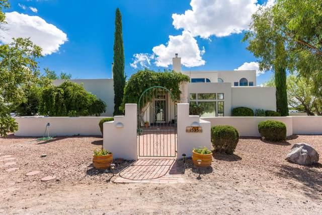 1535 Wind Lane, Las Cruces, NM 88007 (MLS #1903048) :: Steinborn & Associates Real Estate