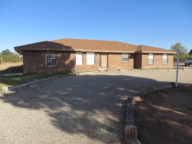 5675 Shadow Hills Road, Las Cruces, NM 88012 (MLS #1903049) :: Steinborn & Associates Real Estate