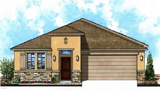 4568 Latigo Drive, Las Cruces, NM 88012 (MLS #1903050) :: Steinborn & Associates Real Estate