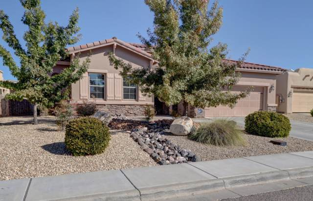 4478 Ojo Caliente Circle, Las Cruces, NM 88011 (MLS #1903060) :: Agave Real Estate Group