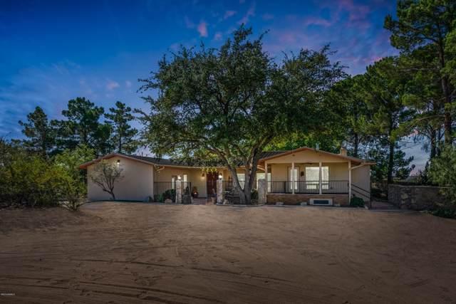 4068 Las Piedras Road, Las Cruces, NM 88011 (MLS #1903075) :: Steinborn & Associates Real Estate