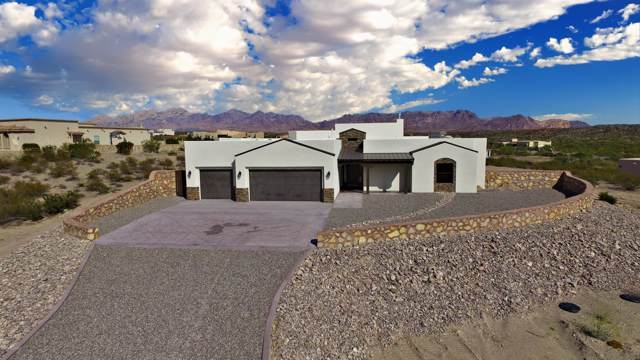 6045 Lazo Del Sur, Las Cruces, NM 88011 (MLS #1903076) :: Steinborn & Associates Real Estate