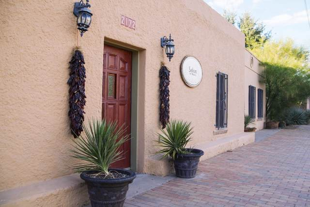 2172 Calle De Santiago, Mesilla, NM 88046 (MLS #1903079) :: Steinborn & Associates Real Estate