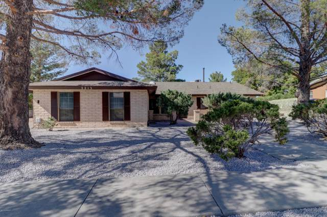 3213 Risner Street, Las Cruces, NM 88011 (MLS #1903080) :: Arising Group Real Estate Associates
