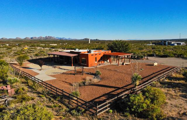 12455 Fort Bayard, Radium Springs, NM 88054 (MLS #1903082) :: Steinborn & Associates Real Estate