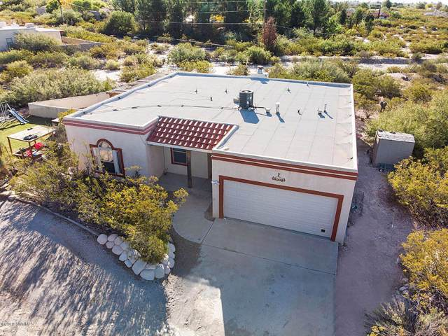 4008 Mission Bell Avenue, Las Cruces, NM 88011 (MLS #1903084) :: Steinborn & Associates Real Estate