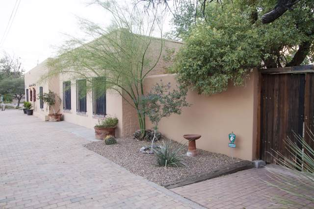 2172 Calle De Santiago, Mesilla, NM 88046 (MLS #1903100) :: Steinborn & Associates Real Estate