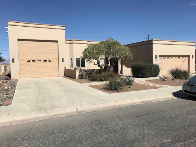 3205 Water Hazard Road, Deming, NM 88030 (MLS #1903103) :: Steinborn & Associates Real Estate