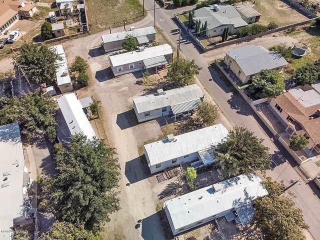 5450 Abeyta Road, Dona Ana, NM 88032 (MLS #1903105) :: Steinborn & Associates Real Estate