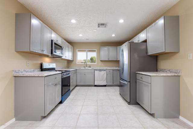 1801 Debra Street, Las Cruces, NM 88001 (MLS #1903118) :: Steinborn & Associates Real Estate