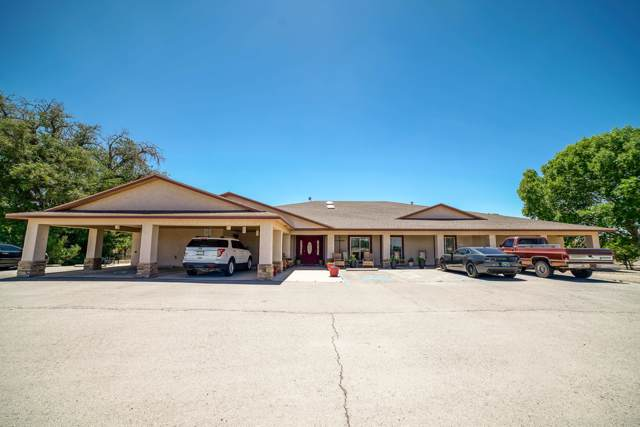1163 W Canal Road, Hatch, NM 87937 (MLS #1903124) :: Arising Group Real Estate Associates