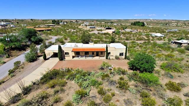 5720 Hilltop Avenue, Las Cruces, NM 88007 (MLS #1903129) :: Steinborn & Associates Real Estate