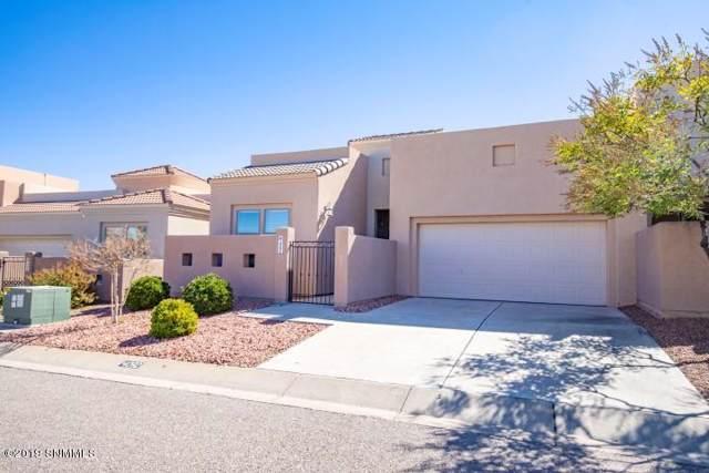4092 Canterra Arc Avenue, Las Cruces, NM 88011 (MLS #1903130) :: Steinborn & Associates Real Estate