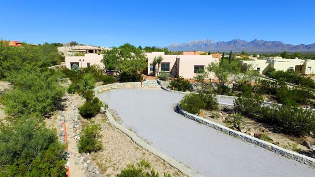 5155 Hunters Chase Road, Las Cruces, NM 88011 (MLS #1903131) :: Steinborn & Associates Real Estate