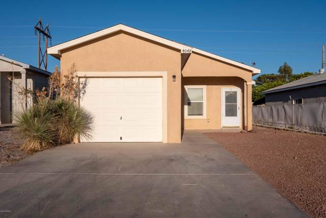 4048 Winters Street, Las Cruces, NM 88005 (MLS #1903134) :: Steinborn & Associates Real Estate