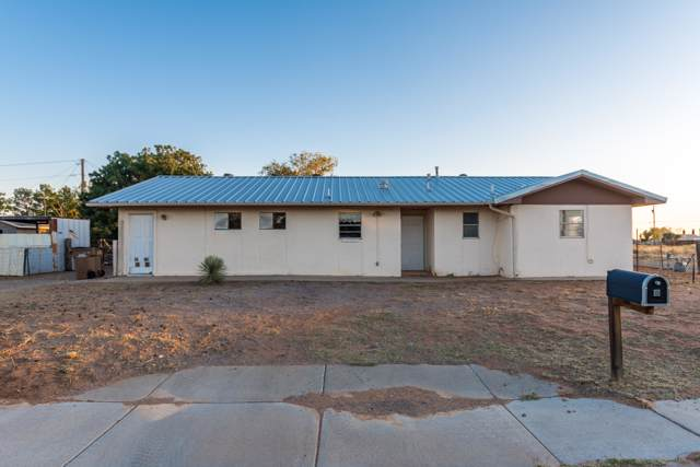 5220 Midway Avenue, Las Cruces, NM 88012 (MLS #1903135) :: Arising Group Real Estate Associates