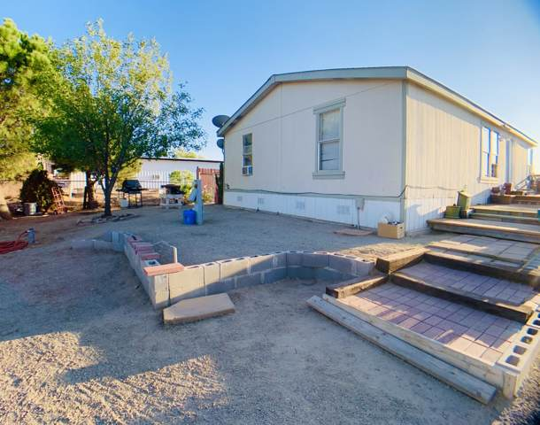 640 Snow Road, Las Cruces, NM 88005 (MLS #1903138) :: Steinborn & Associates Real Estate