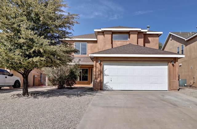 2892 Ancho Avenue, Las Cruces, NM 88007 (MLS #1903162) :: Steinborn & Associates Real Estate