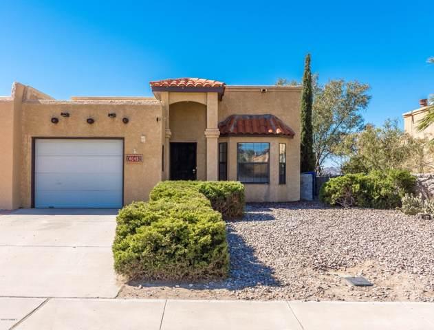 4045 Pine Ridge Run, Las Cruces, NM 88012 (MLS #1903168) :: Steinborn & Associates Real Estate