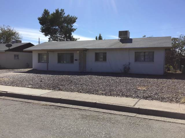 730 Del Monte Street, Las Cruces, NM 88001 (MLS #1903170) :: Agave Real Estate Group