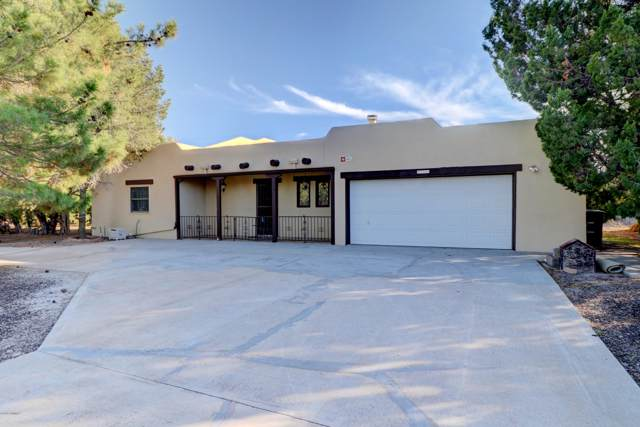 4003 Pamela Place, Las Cruces, NM 88007 (MLS #1903180) :: Agave Real Estate Group