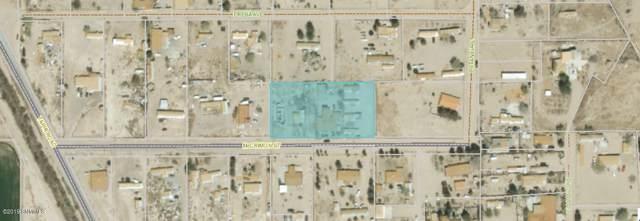 20 Mccrimon Street, Vado, NM 88072 (MLS #1903181) :: Steinborn & Associates Real Estate