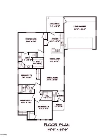 715 E Court Avenue, Las Cruces, NM 88001 (MLS #1903184) :: Agave Real Estate Group