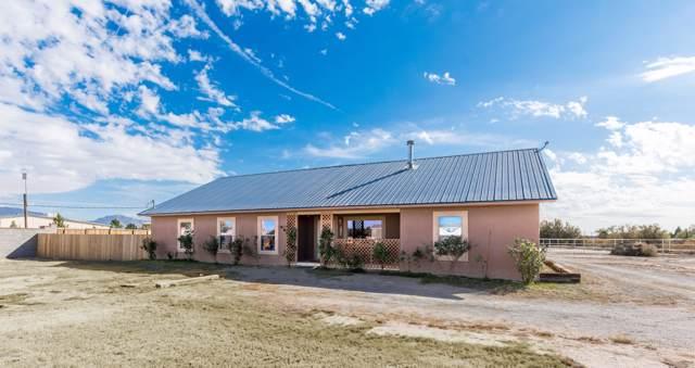 202 Hallas Road, Anthony, NM 88021 (MLS #1903188) :: Steinborn & Associates Real Estate