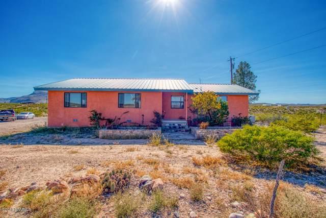 13065 Highway 185, Radium Springs, NM 88054 (MLS #1903192) :: Steinborn & Associates Real Estate