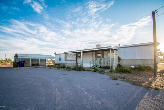 6240 Pecan Lane, Las Cruces, NM 88011 (MLS #1903197) :: Steinborn & Associates Real Estate