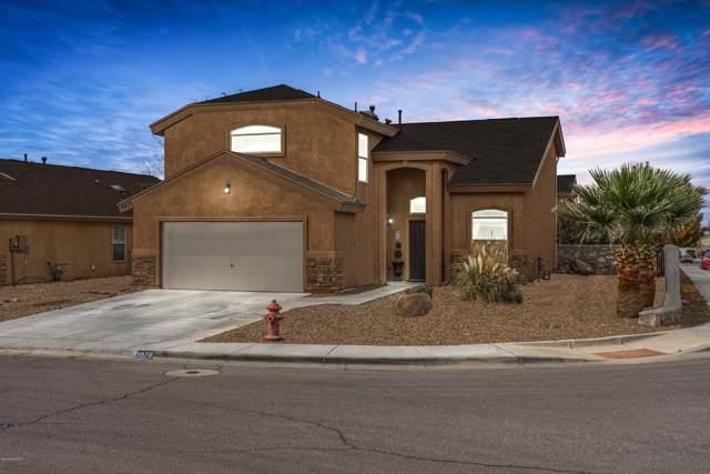 3975 Sombra Prieta Court, Las Cruces, NM 88012 (MLS #1903198) :: Arising Group Real Estate Associates