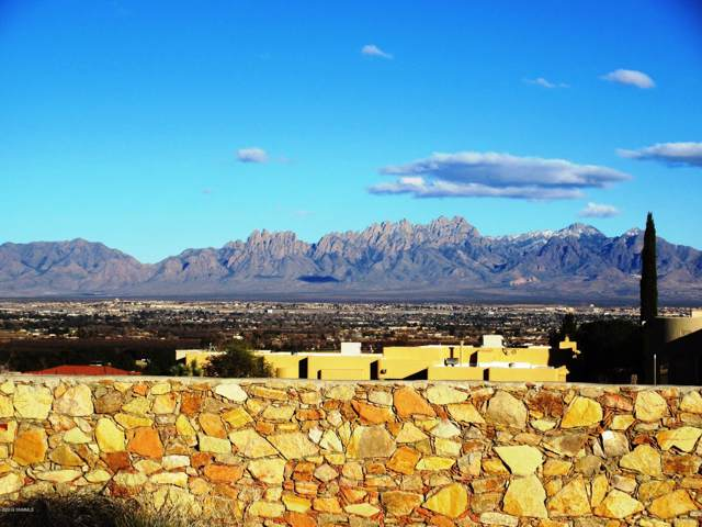 8298 Pissarro Drive, Las Cruces, NM 88007 (MLS #1903206) :: Agave Real Estate Group